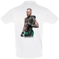 �������� ���� Conor McGregor Belt - FatLine