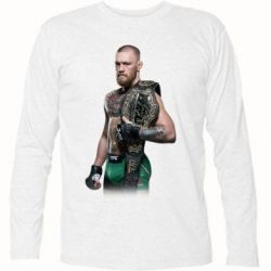 �������� � ������� ������� Conor McGregor Belt - FatLine
