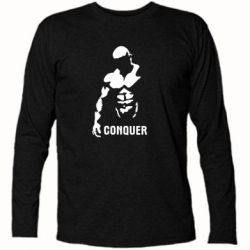 �������� � ������� ������� Conquer - FatLine