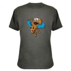����������� �������� Cookie Monster - FatLine
