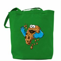����� Cookie Monster - FatLine