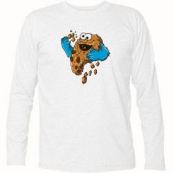 �������� � ������� ������� Cookie Monster - FatLine
