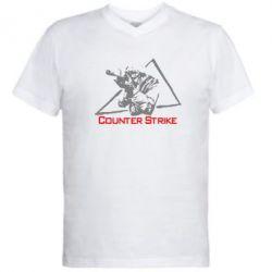 ������� ��������  � V-�������� ������� Counter Strike Gamer - FatLine