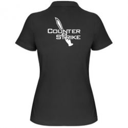 ������� �������� ���� Counter Strike Knife - FatLine