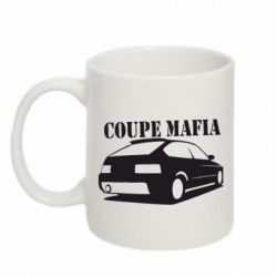 Кружка 320ml Coupe Mafia - FatLine