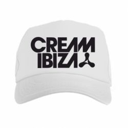 �����-������ Cream Ibiza - FatLine