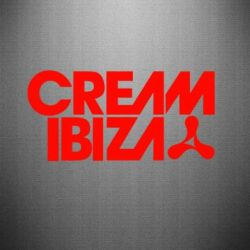 �������� Cream Ibiza - FatLine