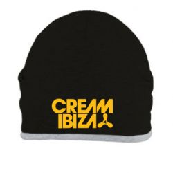 ����� Cream Ibiza - FatLine