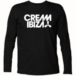 �������� � ������� ������� Cream Ibiza - FatLine