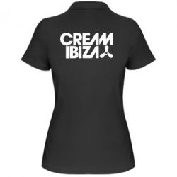 ������� �������� ���� Cream Ibiza - FatLine