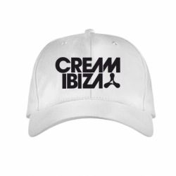 ������� ����� Cream Ibiza - FatLine