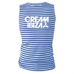 �����-��������� Cream Ibiza - FatLine