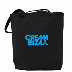 Сумка Cream Ibiza - FatLine