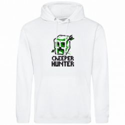 ��������� Creeper Hunter - FatLine