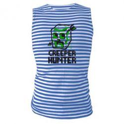 �����-��������� Creeper Hunter - FatLine