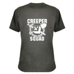 ����������� �������� Creeper Squad - FatLine