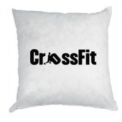 Подушка CrossFit Art - FatLine