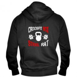 ������� ��������� �� ������ CrossFit Box - FatLine