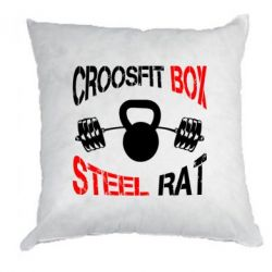 ������� CrossFit Box - FatLine