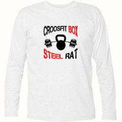 �������� � ������� ������� CrossFit Box - FatLine