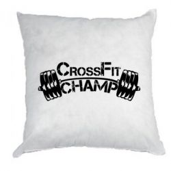 Подушка CrossFit Champ - FatLine