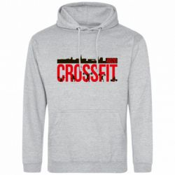 ������� ��������� CrossFit City - FatLine