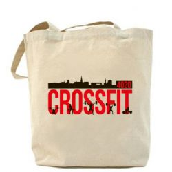 ����� CrossFit City - FatLine