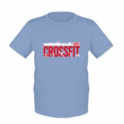 ������� �������� CrossFit City - FatLine