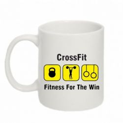 ������ Crossfit Fitness For The Win - FatLine