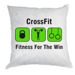 ������� Crossfit Fitness For The Win - FatLine