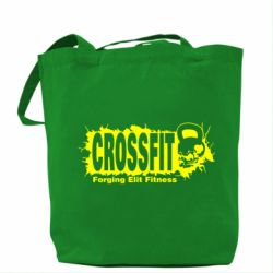 Сумка CrossFit Forging Elit Fitness - FatLine