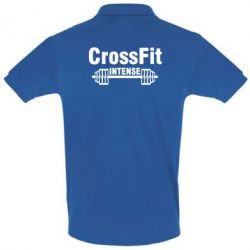 �������� ���� Crossfit intense - FatLine