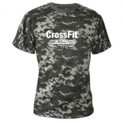 ����������� �������� Crossfit intense - FatLine