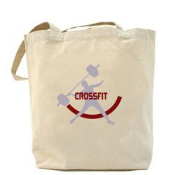 Сумка CrossFit Logo - FatLine