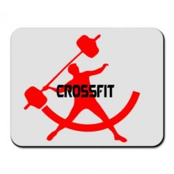 ������ ��� ���� CrossFit Logo - FatLine
