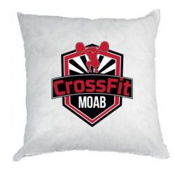 Подушка CrossFit MOAB - FatLine