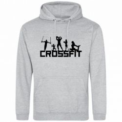 ������� ��������� CrossFit People