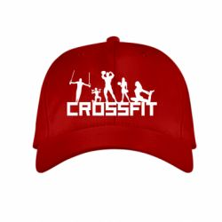 ������� ����� CrossFit People