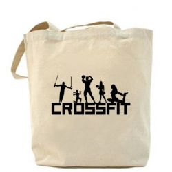 Сумка CrossFit People - FatLine