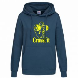 ������� ��������� CrossFit � �������� - FatLine