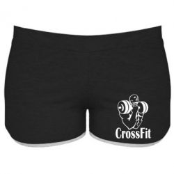 ������� ����� CrossFit � �������� - FatLine