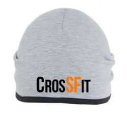 ����� CrossFit SF - FatLine