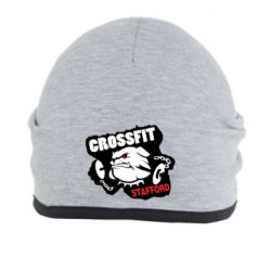 ����� CrossFit Stafford - FatLine