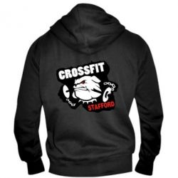 ������� ��������� �� ������ CrossFit Stafford - FatLine