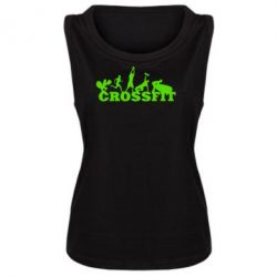 ������� ����� Crossfit - FatLine