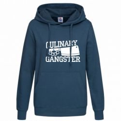 ������� ��������� Culinary Gangster - FatLine