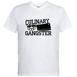 ������� ��������  � V-�������� ������� Culinary Gangster - FatLine