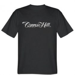 Мужская футболка Cypress Hill - FatLine