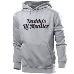 ������� ��������� Daddy's Lil Monster