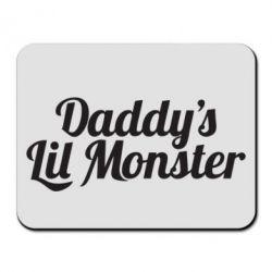 ������ ��� ���� Daddy's Lil Monster - FatLine